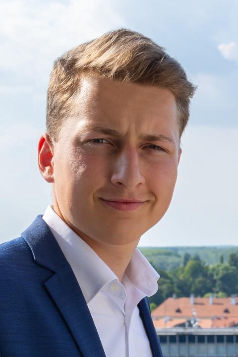Boncsarovszky Péter képe