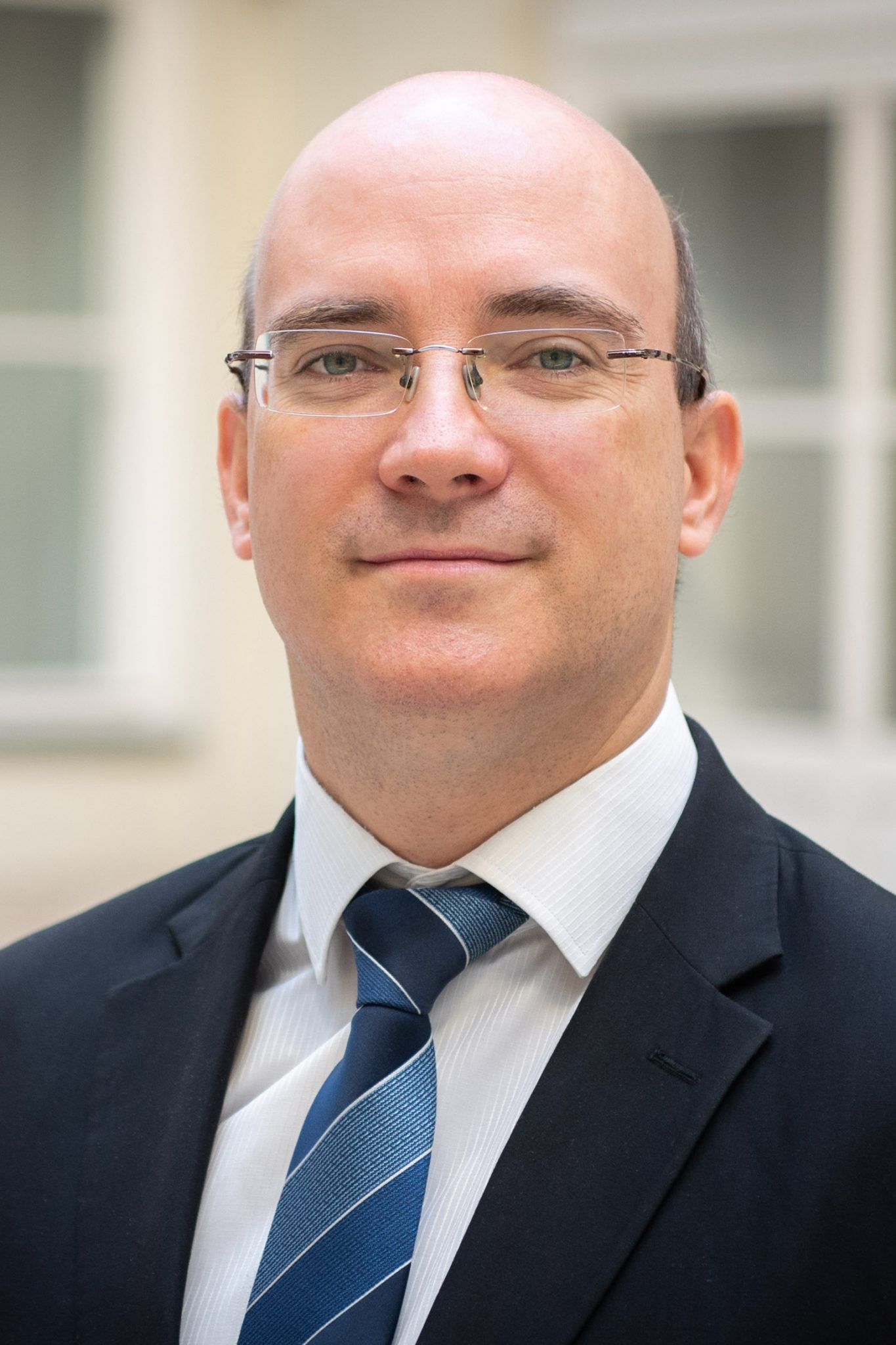 Dr. Maruzsa Zoltán köznevelésért felelős államtitkár portréinterjú a Diáktájékoztatásnak