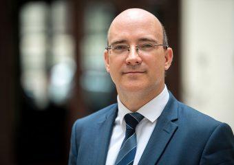 Dr. Maruzsa Zoltán portréinterjú – államtitkár és családapa