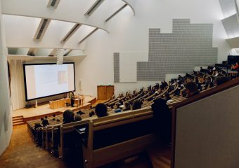 Hogyan jelentkezz külföldi egyetemre? – előadás indul