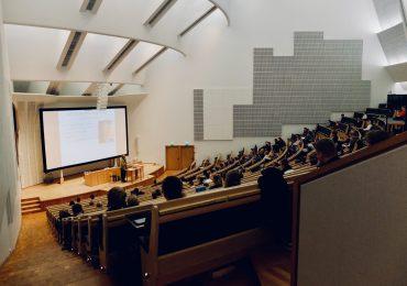 Hogyan jelentkezz külföldi egyetemre? - előadás indul